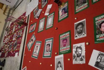 Protegido: Desapariciones forzadas en Colombia: la lucha por memoria, verdad y justicia desde el exilio